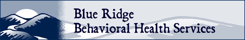Blue Ridge Behavioral Health Services B Psychiatrists B
